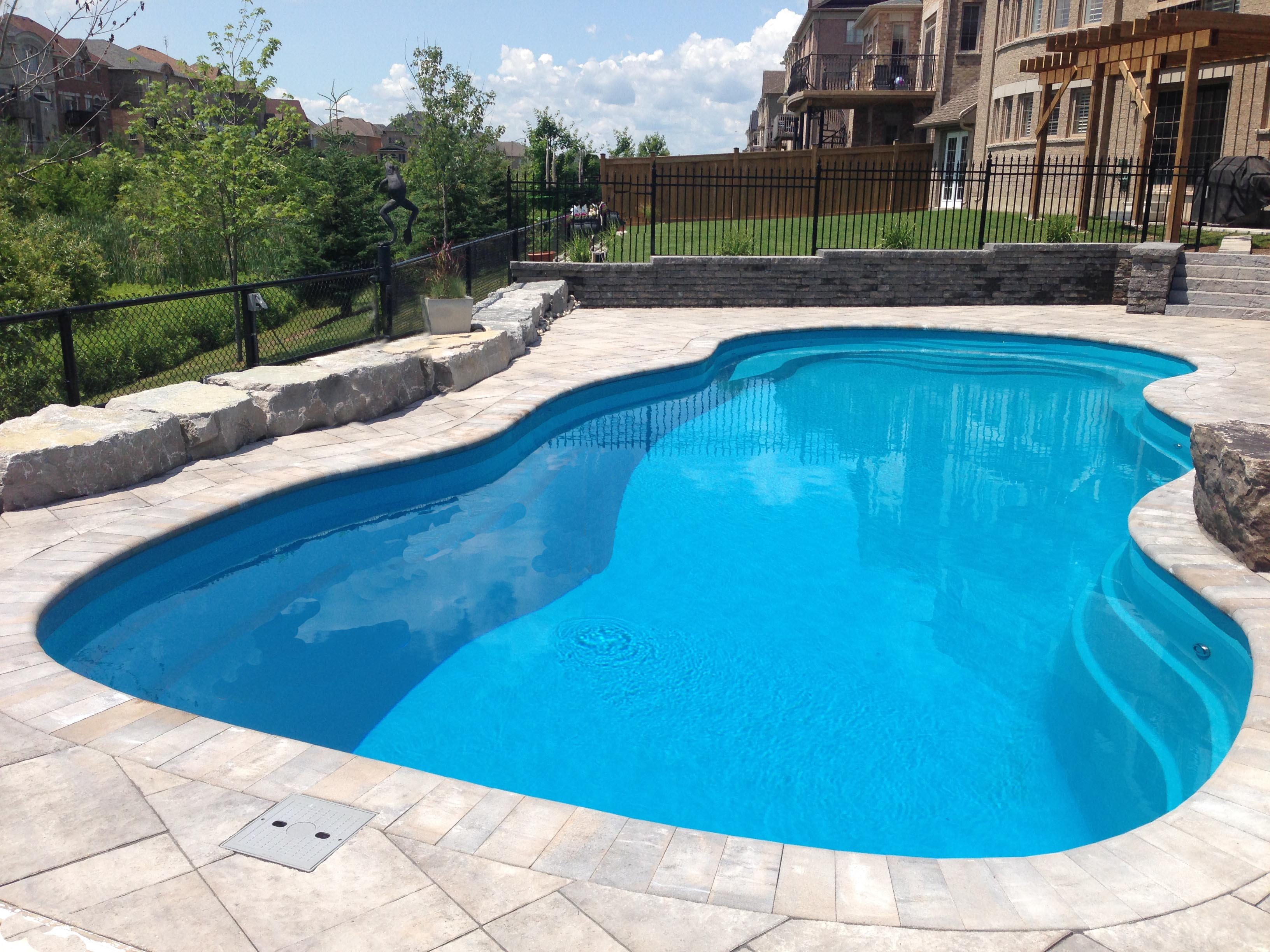 Benefits of using a one stop shop Pool Builder.