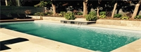 HOW DEEP ARE FIBERGLASS POOLS?
